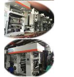 Un ordinateur à grande vitesse Gwasy-l'héliogravure Machine à papier en rouleau