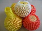 PET Perlen-Baumwollschaumgummi-Netz-Extruder