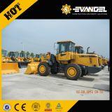 Chargeur sur pneus Changlin 937H 3ton de haute qualité