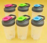 500ml frascos de peneira plástica
