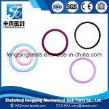 Кольцо уплотнения колцеобразных уплотнений колцеобразных уплотнений NBR EPDM CR Nr кремния резиновый