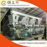 Linea di produzione di legno della pallina fornitori di prezzi da vendere