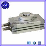 Cilindro pneumatico compatto sostituto dell'aria del doppio d'acciaio di alluminio