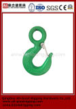 Steel Drop Forged 320 Heavy Lifting Eye Hook