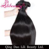 Gruppi brasiliani superiori dei capelli umani di estensione dei capelli di Lilibeautyltd Remy