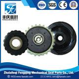 고품질 CD70 기관자전차 3 가이드 바퀴 기름 펌프 바퀴
