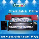 Garros direkt zum Gewebe-Drucker mit Heizung für Baumwolldirektes Drucken