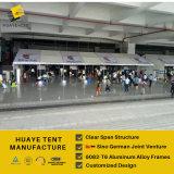 [تمبرري] ألومنيوم خيمة لأنّ غرض من أمن تدقيق في 2018 [بريكس] حادث