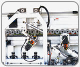 Automatische Rand-Banderoliermaschine für Möbel-Produktionszweig
