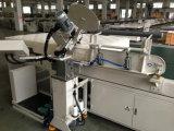Швейная машина края ленты цепным стежком автоматическая слегка ударяя для тюфяка