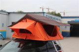 2017防水屋根の上のテント