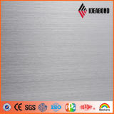 Comitato composito di alluminio di Ideabond (AE-32B, spazzola dell'oro)