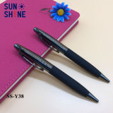 Le meilleur crayon lecteur de pulvérisation adhésif noir lourd de vente de crayon lecteur de bille de torsion en métal