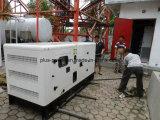 Grupo electrógeno diesel con motor FAW