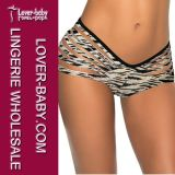 Frau brasilianischer Tanga Badeanzug-Bikini Panty (L91292-7)