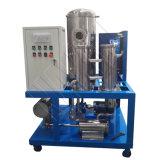 TPFs Edelstahl-Vakuumkochendes Öl-Filtration-Maschinen-