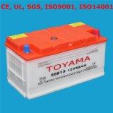 Батарея для батареи автомобиля 12V150ah батарей автомобиля рабата автомобиля самой дешевой