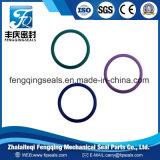 Anel de borracha do selo dos anéis-O dos anéis-O NBR EPDM do CR de Nr do silicone