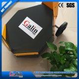 Elektrostatische manuelle/automatische Puder-Beschichtung/Kasten-Zufuhr/vibrierende Maschine (pg1/optiflex F/optiflex 2F 2B /Galinflex) für Metallbeschichtung