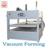Máquina de Thermoforming para fazer o vácuo que dá forma a produtos
