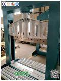 Xq-2000 de Hydraulische Plastic Scherpe Machine van de guillotine/Rubber Scherpe Machine