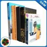 La coutume de haute qualité Impression de livres à couverture rigide pleine couleur à Guangzhou