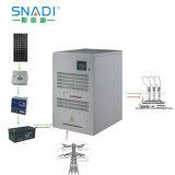 10kw 20kw 30kw 40KW IGBT Trifásico onda senoidal pura Inversor de energia com um carregador de CA