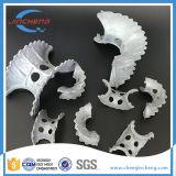 De PVDF CPVC PP DP Intalox Plástico Super sela