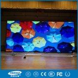 Аренда P4 для поверхностного монтажа внутри помещений полноцветный светодиодный дисплей панели управления