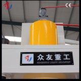 찬 밀어남 수압기 제조자 150 톤 4 란