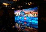 P10 l'écran LED RVB de la publicité de plein air
