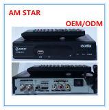Isdbt decodificador HD receptor de televisión a la exportación Brasil