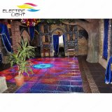 Farbenreicher Wand-Dance Floor LED-Bildschirm