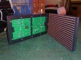 P10 광고를 위한 옥외 빨간색 LED 모듈