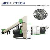 De plastic Film PP/PE die van het Recycling Lijn pelletiseren