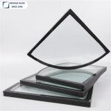 La construcción de doble vidrio vidrio hueco tamaño OEM ODM.