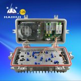 CATV Faser-Optikknotenpunkt/Empfänger mit Mischungs-Leistung
