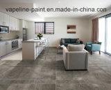A primeira opção de decoração simples e Natural Fashion atmosfera azulejos de mármore cinza (600 x 1200 mm)