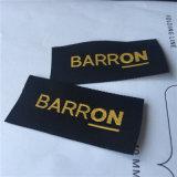 Personalizar etiquetas para prendas tejidas Etiquetas Nombre de etiquetas tejidas