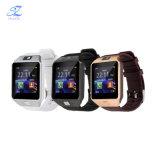 Het multifunctionele de g-Sensor van Bluetooth Dz09 SIM Slimme Horloge van Andriod met Telefoongesprek