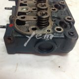 De Cilinderkop Assy 1g958-03040 van de Uitrusting van de Revisie van de Motor van Kuota D722