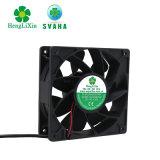 Ventilator-Kühlventilator Gleichstrom-Ventilator-axialer Ventilator-Absaugventilator der Geschwindigkeit-12038