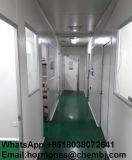 Spongouridine CAS: 3083-77-0 el 99,9% de pureza Uridine polvo blanco polvo Nootropic