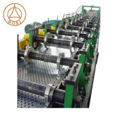 Het automatische Gegalvaniseerde Staal perforeerde het Broodje van de Lateibalk van het Dienblad van de Kabel Vormt de Machine van de Productie