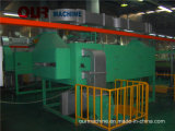 Window ShutterのためのアルミニウムStrip Coil Paint Coating Line