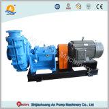 Elektrische hohe Leistungsfähigkeits-zentrifugale horizontale Schlamm-Pumpe