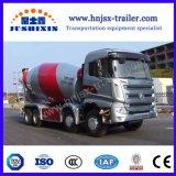 Sinotruk Shacman/Dongfeng/8X4 14-18du châssis de la GAC à béton / camion bétonnière chariot