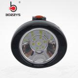 Kl2.5lm explosionssichere nachladbare Bergmann-Sicherheitslampe des Portable-LED