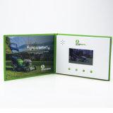 Natal Digital profissional 3 Placa de vídeo do monitor para o dom de negócios