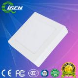 Weiße Panel-Beleuchtung des Gehäuse-3W LED mit 6500K